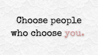 Photo of Choose