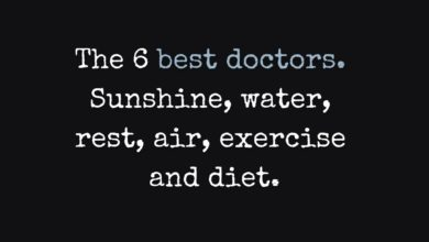 Photo of The 6 best doctors…