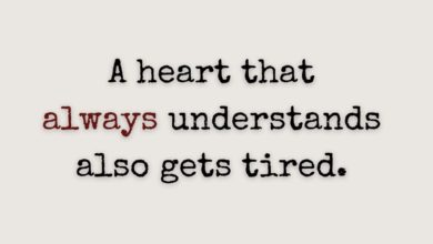 Photo of A heart that always understands…