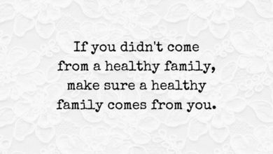 Photo of A healthy Family…