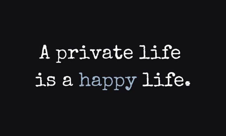 Photo of A Happy Life
