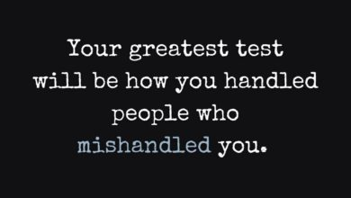 Photo of Your Greatest Test