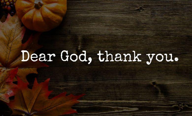 Photo of Dear God…