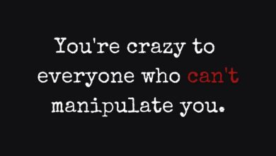 Photo of You're not crazy.